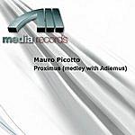 "Mauro Picotto ""Proximus Medley With Adiemus (Ba Mix"