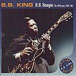 B.B. King B.B.Boogie, The Rpm Years 1950-1953