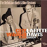 Guy Lafitte Three Men On A Beat (Paris, France 1983) (The Definitive Black & Blue Sessions)