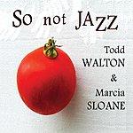 Todd Walton So Not Jazz