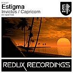 Estigma Invictus / Capricorn