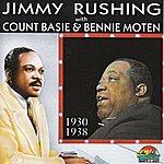 Jimmy Rushing 1930 - 1938