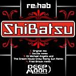 Rehab Shibatsu
