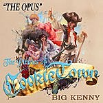 Big Kenny The Opus Of The Pirates Of Cookietown
