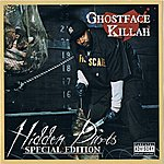 Ghostface Killah Hidden Darts Special Edition