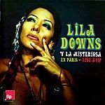 Lila Downs En París - Live Á Fip