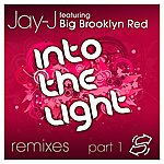 Big Brooklyn Red Into The Light Remixes, Part 1