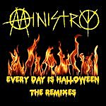 Ministry Every Day Is Halloween - The Remixes