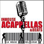 Roland Clark Inhouse Acappellas + Beats Volume 1