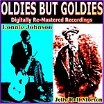 Lonnie Johnson Oldies But Goldies Presents Lonnie Johnson And Jelly Roll Morton
