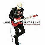 Joe Satriani Black Swans And Wormhole Wizards