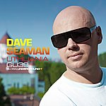 Global Underground Gu39 Dave Seaman: Lithuania