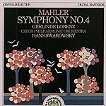 Czech Philharmonic Orchestra Mahler: Symphony No. 4