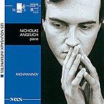 Nicholas Angelich Rachmaninov: Etudes-Tableaux