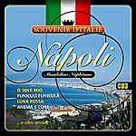 Luciano Manacore Napoli-Souvenir D'italie Vol. 3 - Neapolitan Mandolino