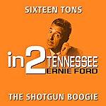 Tennessee Ernie Ford In2tennessee Ernie Ford - Volume 1