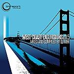 DJ MFR West Coast Excursion Vol 5 (Continuous Mix)