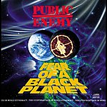Public Enemy Fear Of A Black Planet