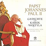 Peter Fitz Papst Johannes Paul II