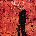 Cult 45 Cult Forty Five - Ep