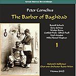 Heinrich Hollreiser Peter Cornelius: The Barber Of Baghdad, Vol. 1