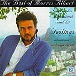Morris Albert The Best Of Morris Albert