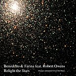 Benedetto Relight The Stars (Feat. Robert Owens)