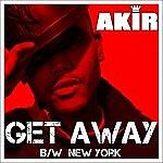 Akir Get Away
