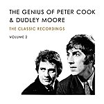 Peter Cook The Genius Of Peter Cook And Dudley Moore (Volume 2)
