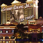 Sammy Davis, Jr. Look Tonight
