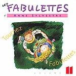 Anne Sylvestre Les Fabulettes 11 / Tournez Fabulettes