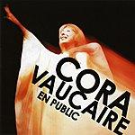 Cora Vaucaire En Public