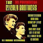 The Everly Brothers Everly Brothers Fifty Favourites
