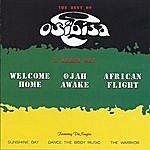 Osibisa The Best Of Osibisa