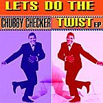 Chubby Checker Lets Do The Twist Ep