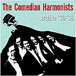 The Comedian Harmonists Archive '30-'38