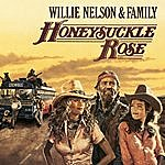Cover Art: Honeysuckle Rose - Music From The Original Soundtrack