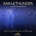 Tim Nielsen Rain & Thunder - Midwest Thunderstorm - Single