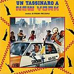 Piero Piccioni Un Tassinaro A New York (A Taxi Driver In New York) (Original Motion Picture Soundtrack)