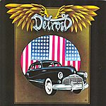 Detroit Mitch Ryder And Detroit
