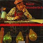 Klaus Wunderlich Uraltedelschnulzensynthesizergags