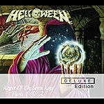 Helloween Keeper Of The Seven Keys (Deluxe Edition) (Part I & II)