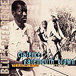 Clarence 'Gatemouth' Brown The Blues Ain't Nothin' (Blues Reference (Recorded In France 1971-1973))