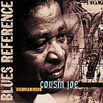 Cousin Joe Bad Luck Blues (Blues Reference (Recorded In France 1971))