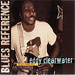 Eddy Clearwater Blues Hang Out (1989) (Blues Reference)