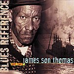 James 'Son' Thomas Hard Times (Blues Reference (Recorded In France 1986))