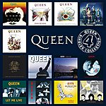 Queen The Singles Collection - Volume 4