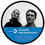 Space DJZ Wrong Side Of The Trax