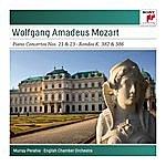 Murray Perahia Mozart: Piano Concertos No. 21 In C Major K.467 & No. 23 In A Major K.488