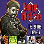 George McCrae The Singles 1974 - 76